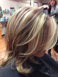 idears for brown hair with blond highlights hair color trends 2017 2018 highlights hair color ideas brown