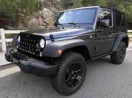 slammed willys jeep car pictures