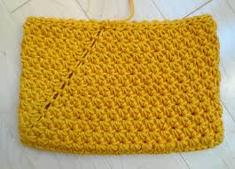 crochet pattern using star stitch star stitch pouches all about ami