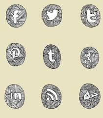 social icons u2013 titanui