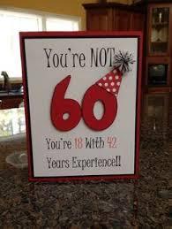 sixty birthday ideas výsledek obrázku pro 60th birthday party ideas for birthdays