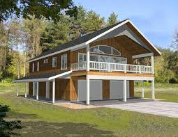 Cost To Build Garage Apartment by Cost To Build Garage With Living Space Plans On First Floor