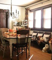 Fall Dining Room Table Decorating Ideas Follow The Yellow Brick Home Beautiful Fall Home Tour Harvest