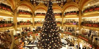 Best Christmas Decorated Homes by Shopping For Christmas Decorations Home Decorating Interior