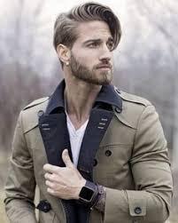 arie boomsma hair beard men jeans black shirt love