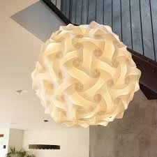 smartylamps elektra large globe light lampshade by smart deco