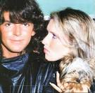 ... Thomas Anders and Nora Balling 3 ('86, with a Yorkshire terrier) ... - tanb2
