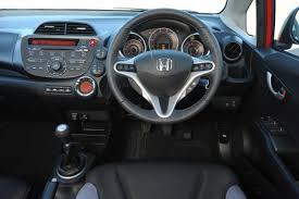 2013 Honda Fit Interior East West Brothers Garage Drawing Board Honda Fit Si