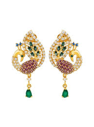 gold earrings price in sri lanka jewellery sri lanka devi jewellers