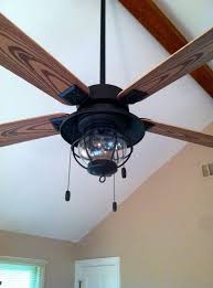 Kitchen Ceiling Fan With Light by Kitchen Lighting Ceiling Fans With Bright Lights Urn Black Rustic