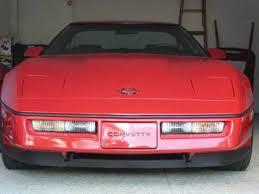 value of 1984 corvette insanely low 1984 c4 corvette for sale corvetteforum