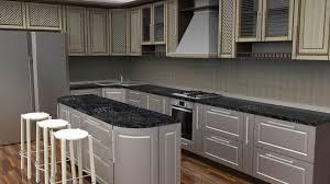 3d Kitchen Designs 3d Kitchen Design