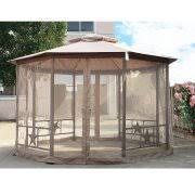 Rite Aid Home Design Double Awning Gazebo Gazebo Canopy Outdoor