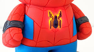 sphero u0027s adorable spider man toy has ai smarts that aren u0027t creepy