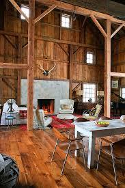Barn Interior Design Ideas - Barn interior design ideas