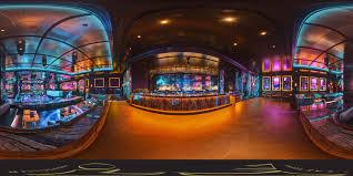 halloween city las vegas experience omnia nightclub las vegas