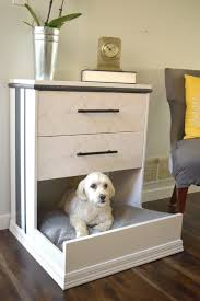 ikea rast dresser hack dresser into dog bed ikea furniture