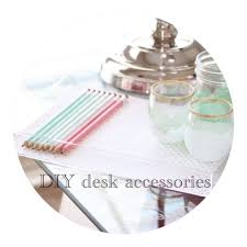 Diy Office Desk Accessories by Diy Desk Accessories Makingmeevents Com