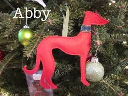 475 best dog ornaments images on pinterest felt dogs crafts and