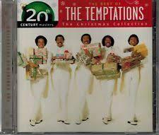 temptations christmas album album cds the temptations ebay