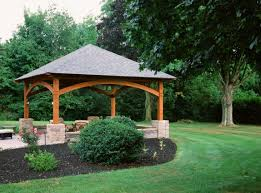 Backyard House Ideas Backyard Best 25 Pergola Attached To House Ideas Only On