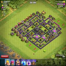 clash of lights update update clash of clans working on blackberry 10 devices 13 10 2016