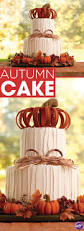 best 25 fall cakes ideas on pinterest thanksgiving cakes tree