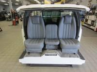 1994 Gmc Sierra Interior Replacement Seats Custom C 200 Tri Way Seats Chevrolet U0026 Gmc
