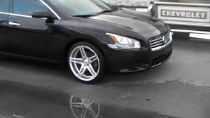 for sale 2014 nissan maxima 20 975 20 inch rims call us today 954