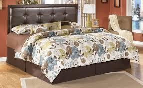bed u0026 bath bedroom decor with king upholstered headboard u2014 fotocielo