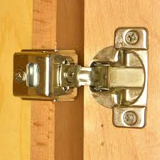 Grass 830 Cabinet Hinge by Grass Tec 864 1 3 8