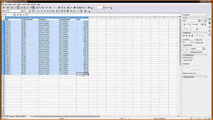 timeline template open office general ledger form simple vendor agreement template template for