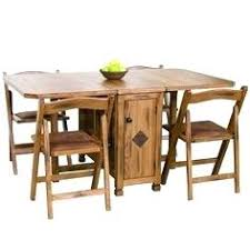 Ikea Drop Leaf Table Popular Of Folding Table With Chair Storage Inside Drop Leaf