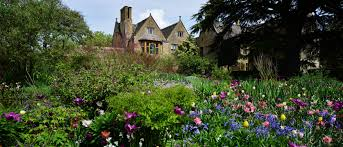 Walled Garden City Guilds by Cultural Garden Tour Of The Channel Islands
