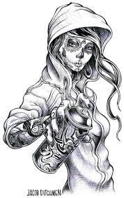 the 25 best gangster tattoos ideas on pinterest chicano tattoos