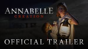 annabelle creation official trailer 2 youtube