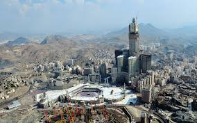 abraj al bait mecca saudi arabia the world u0027s most expensive