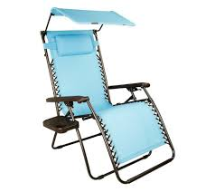 Bliss Patio Furniture Bliss Hammocks Xl Gravity Free Recliner W Tray U0026 Canopy With Uv