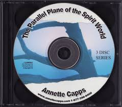 audio teaching cd tagged and the spirit world capps