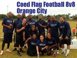 Flag Football Leagues Upcoming Leagues