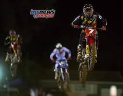 australian freestyle motocross riders us riders go 1 2 at toowoomba supercross mcnews com au