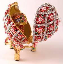 decorative eggs faberge egg imperial russian romanov decorative eggs jewelry