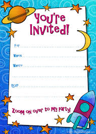 ideas of outstanding samples of birthday invitation cards 98 for