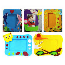 cloth craft photo frame promotion shop for promotional cloth craft