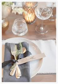 How To Set Silverware On Table Best 25 Place Settings Ideas On Pinterest Table Settings Table