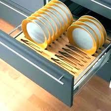 range tiroir cuisine amenagement tiroir cuisine rangement tiroir cuisine