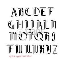 imagenes goticas letras letras goticas imágenes de archivo vectores letras goticas fotos