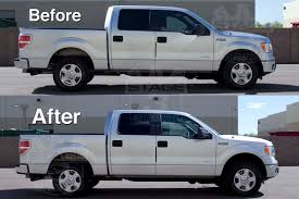 How Much Is A New F150 2009 2018 Ford F150 Daystar 2