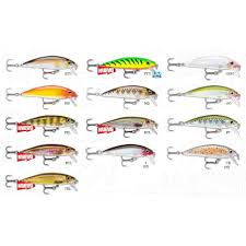 rapala lures rapala x rap countdown buy and offers on waveinn