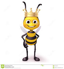 king bee clipart clipartxtras